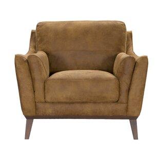 Blake Leather Armchair