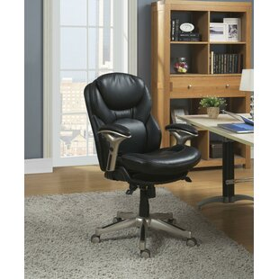 Serta at Home Serta Works Ergonomic Desk Chair