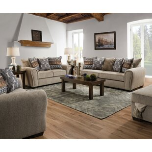 Best Reviews Aveline Configurable Living Room Set by Red Barrel Studio Reviews (2019) & Buyer's Guide