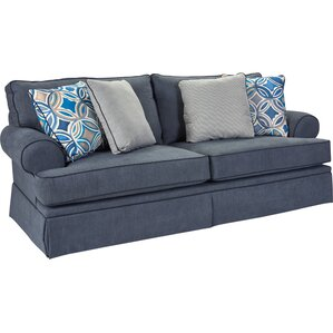 Emily Sofa by Broyhill?
