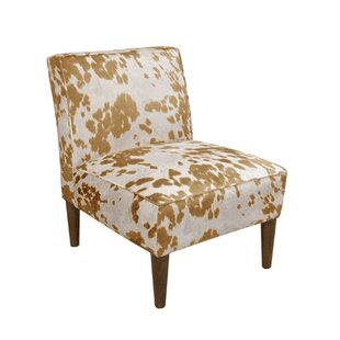 Union Rustic Marcial Armless Side Chair