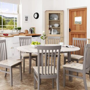 0589fc8b2523 Round Dining Table 6 Chairs | Wayfair.co.uk