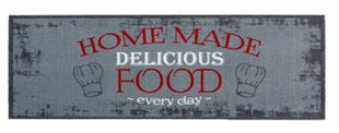 Brumiss Homemade Delicious Food Kitchen Mat by Longweave