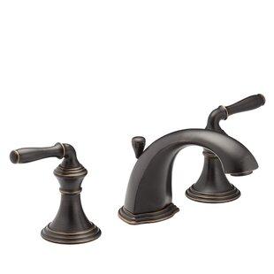 +1. Kohler. Devonshire Widespread Bathroom Faucet ...