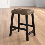 Herefordshire Bar Stool (Set of 2) by Three Posts