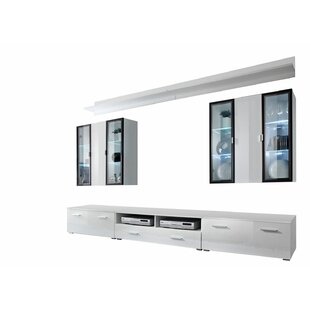 Entertainment Unit For TVs Up To 43