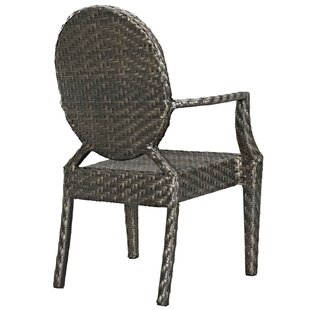 Briony Outdoor Patio Dining Chair
