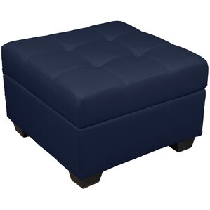 Red Barrel Studio Grace Ottoman