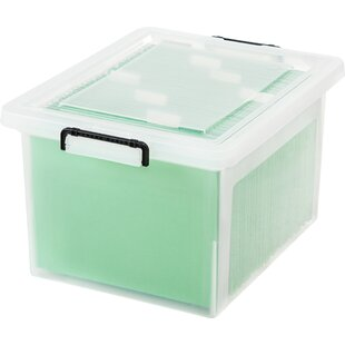 File Boxes Youll Love Wayfair
