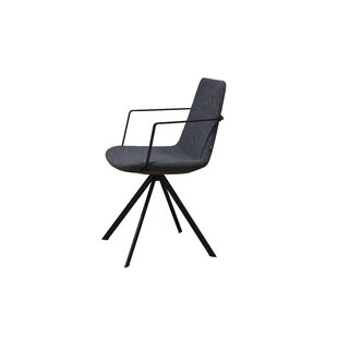 Price comparison Fechteler Wool Guest Chair by Ivy Bronx Reviews (2019) & Buyer's Guide