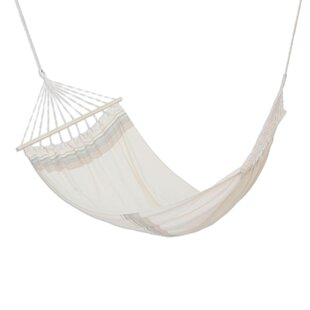 Salvator Fresh Breeze Cotton Tree Hammock by Bungalow Rose