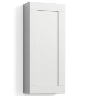 Earles 30 X 70cm Wall Mounted Cabinet By Mercury Row