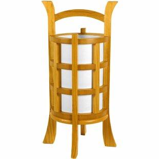 Kharbarousk Shoji 18 Table Lamp