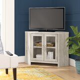 Millste TV Stand for TVs up to 48 by Red Barrel Studio®