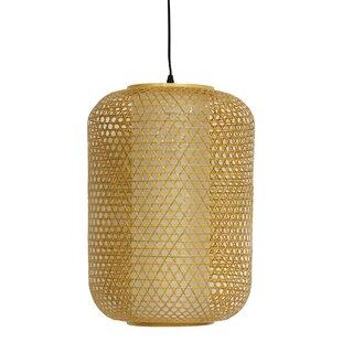 Diane 1-Light Hanging Lantern by World Menagerie