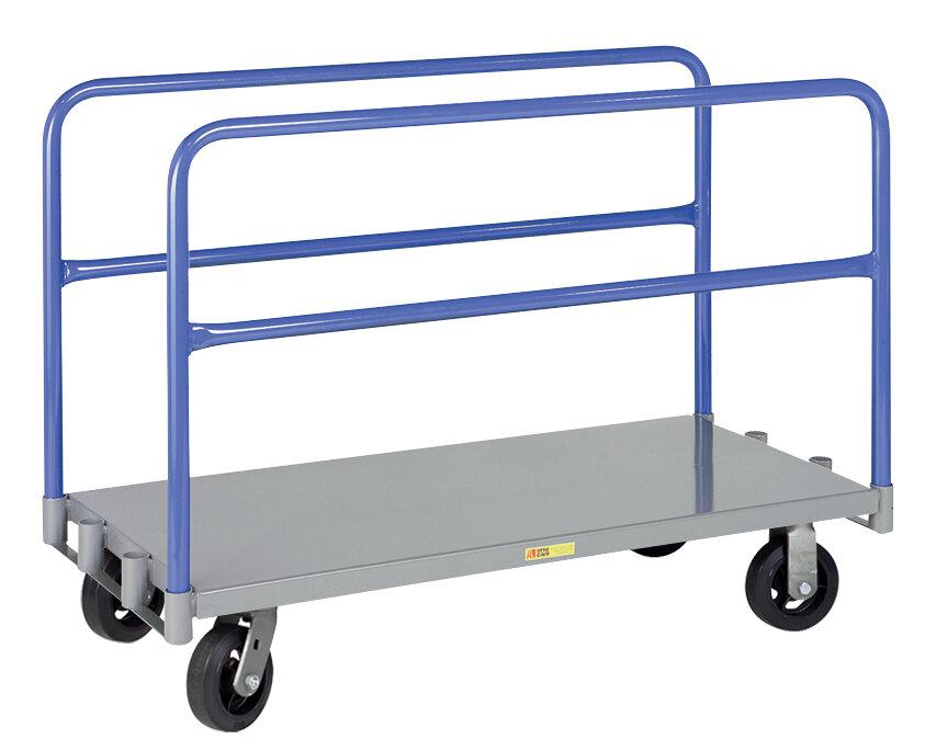 Little Giant Usa 2000 Lb Capacity Table Dolly Wayfair