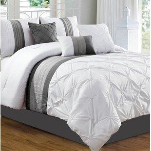 Hodson Trousseau Comforter Set
