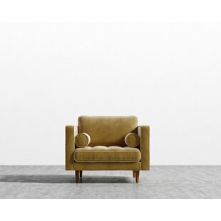 Korey Armchair by Corrigan Studio