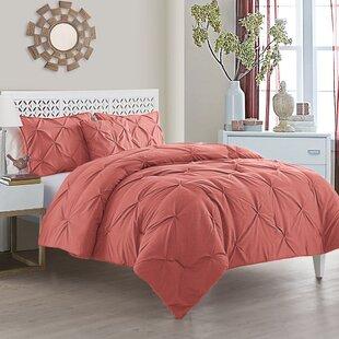 Pink Bedding Sets Youu0027ll Love | Wayfair