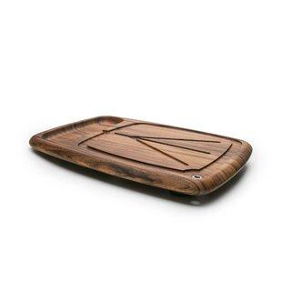 Gourmet Wood Kansas City Carving Board