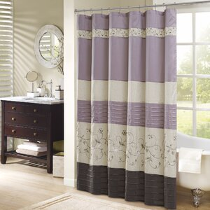 Willshire Shower Curtain