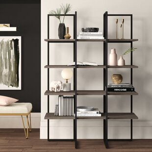 Mercury Row Keeble Etagere Bookcase