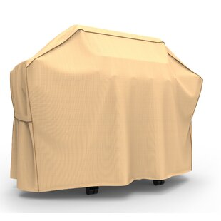 Freeport Park Searcy Gas Grill Cover Fits up to 23