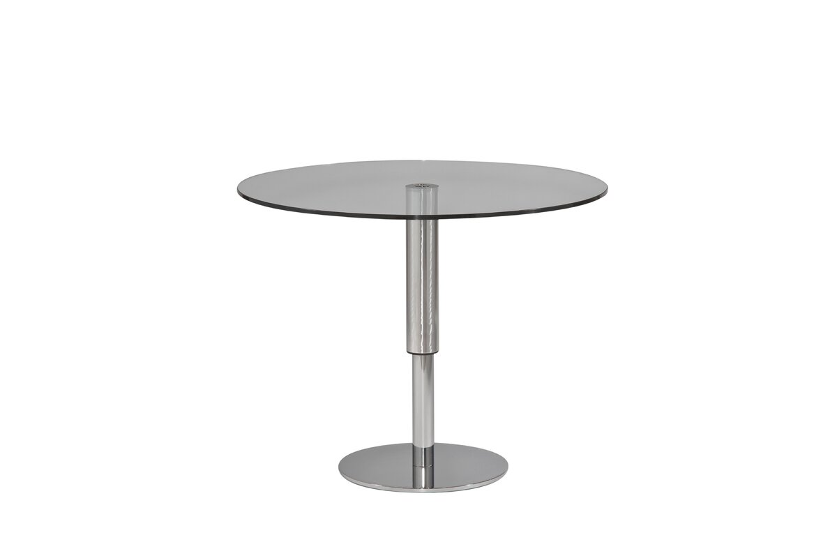 Chintaly Hi Low Dining Table Reviews Wayfair