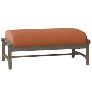 Tropitone Ovation Ottoman with Cushion