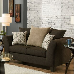 Best Review Waterloo Loveseat by Winston Porter Reviews (2019) & Buyer's Guide