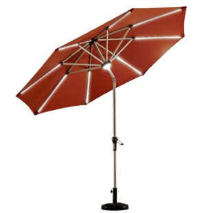 Dayton 2.7m Traditional Parasol By Freeport Park