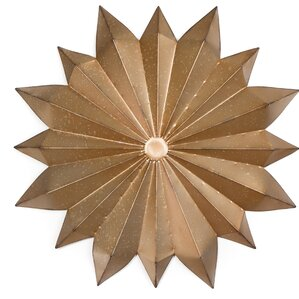 Starburst Wall Decor starburst decor | wayfair