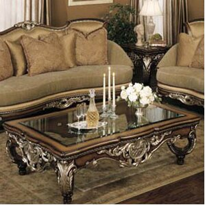 Catalon Coffee Table by Benetti's Italia