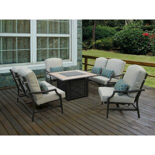 Parker Arm Chair with Cushions (Set of 2)