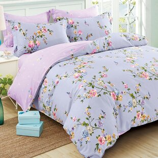 Ame Reversible Comforter Set