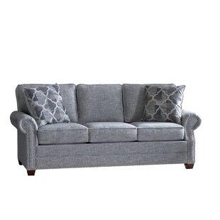 Peebles Sofa Bed by Canora Grey