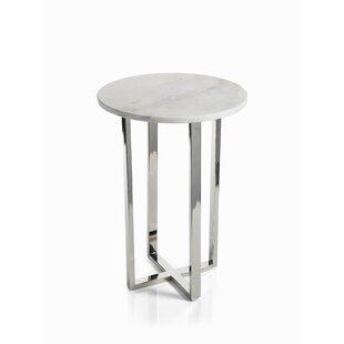 Shehod End Table by Latitude Run