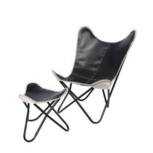 Erfly Lounge Chair