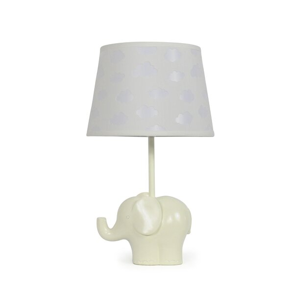 Table lamps with cutouts wayfair aloadofball Choice Image