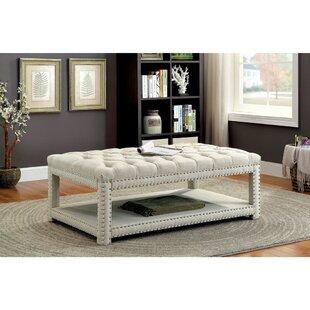 Tara Upholstered Storage B..