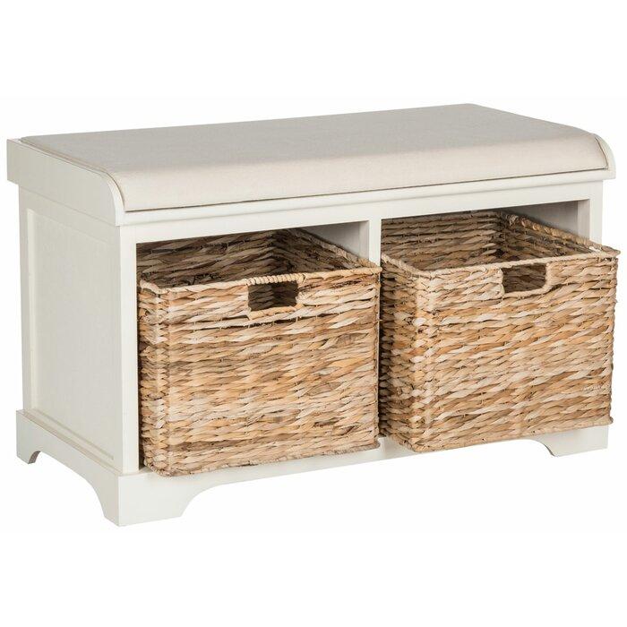 Super Alonza Pine Wood Storage Bench Theyellowbook Wood Chair Design Ideas Theyellowbookinfo