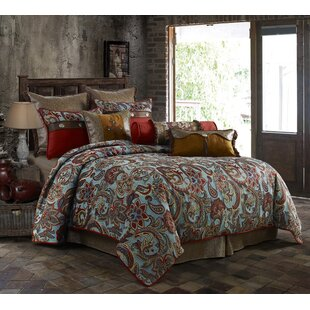 Loon Peak Maolis Comforter Set
