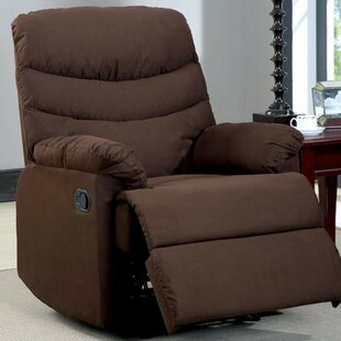 Rodden Manual Rocker Recliner