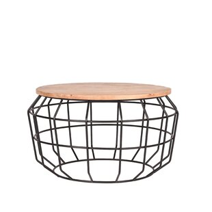 Aaron Coffee Table By Isabelline