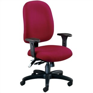 Ergonomic Task Chair by OFM Herry Up