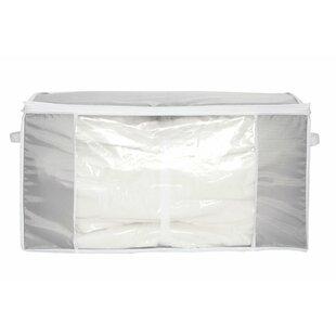 Rebrilliant 2 Piece Jumbo Cube Vacuum Storage Bag Set