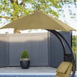 Maglione Fabric  4 Cantilever Umbrella