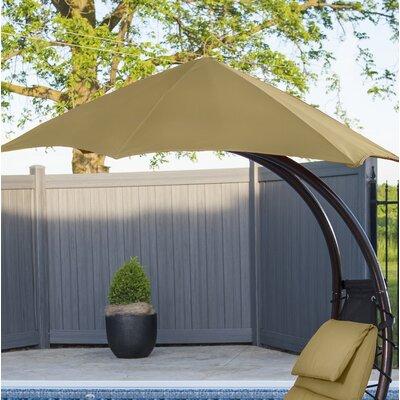 Maglione Fabric  4 Cantilever Umbrella by Ebern Designs New