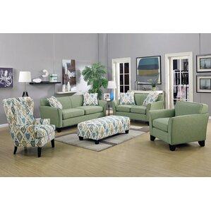 Mid Century Modern Living Room Sets Youll Love Wayfair
