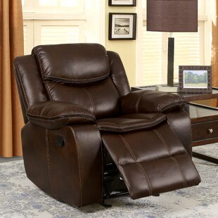 Kyla Manual Recliner by Red Barrel Studio Best